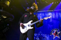 Slipknot - The Palace of Auburn Hills - Nov 29th 2014