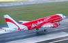 Air asia airplane crashed today, Sunday, December 28th 2014, at 6:17 am.