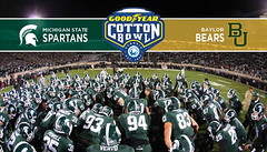 Photo representing 2015 Cotton Bowl Tour