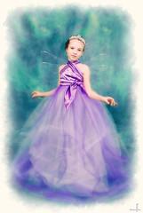 (MissSmile) Tags: art girl beauty childhood kid wings pretty child artistic magic memories dream ukraine fairy delicate dreamlike magical 8years misssmile