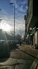 Milano, Mattina serena (pineider) Tags: 3 milan milano samsung via note inganni