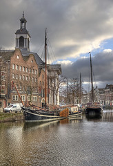 "Havenkerk • <a style=""font-size:0.8em;"" href=""http://www.flickr.com/photos/45090765@N05/16107415060/"" target=""_blank"">View on Flickr</a>"