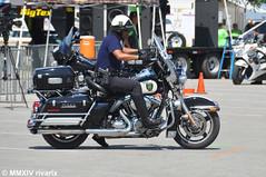 008 Austin - Houston Police (rivarix) Tags: cops austintexas lawenforcement policeman policeofficer motorcop harleydavidsonroadking harleydavidsonpolicemotorcycle policerodeo policemotorcompetition capitaloftexaspolicemotorcyclechuteout houstonpolicedepartmenttexas