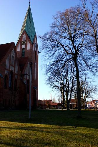 "Lutherkirche Soltau 2015 (17) • <a style=""font-size:0.8em;"" href=""http://www.flickr.com/photos/69570948@N04/16114866570/"" target=""_blank"">Auf Flickr ansehen</a>"