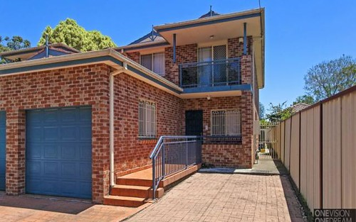 8A Peggy Street, Mays Hill NSW