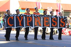 Cypress HS California (Prayitno / Thank you for (12 millions +) view) Tags: california ca school girls roses cute girl beautiful beauty rose high pretty band parade tournament teen marching imperial hi cypress pasadena brigade centurion 2015 konomark