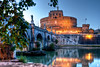 Castel Sant Angelo (Joebelle) Tags: italy rome canon geotagged geotag hdr castelsantangelo 40c photomatix canon40d platinumheartaward