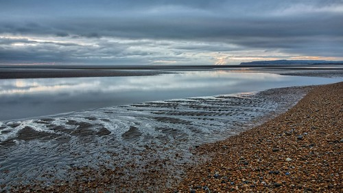 Rye Harbour Beach by tsbl2000, on Flickr