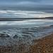 Rye Harbour Beach