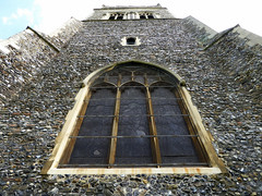 St Margarets Church, Ipswich (Richie Wisbey) Tags: park christchurch church saint st suffolk homeless margaret locked ipswich itsa catchpole wisbey