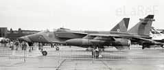 XX758 BAC Jaguar GR.1 18 226OCU (eLaReF) Tags: xx758 bac jaguar gr1 18 226ocu leuchars adx egql bob battle britain airshow athome