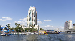 2016 Tampa Harbor Cruise (50) (maskirovka77) Tags: cruise tampa harbor us tour waterfront unitedstates florida dolphin pelican boattrip mansions funboat