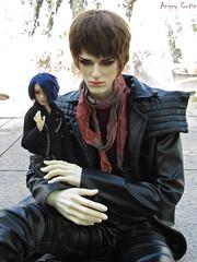 (Angry Cutie aka z.pupsik) Tags: lucifer doll bjd maybach nsco demiurgedolls cutiescasualcompany