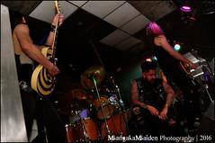 Arcane Militia (MangakaMaiden Photography) Tags: rock metal livemusic hardcore militia alternative arcane