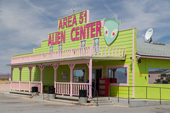 Area 51 Alien Center (mfeingol) Tags: nevada brothel amargosa area51aliencenter