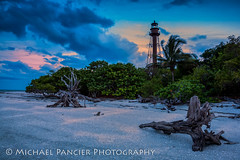 Sanibel Light (Michael Pancier Photography) Tags: beach us lighthouses unitedstates florida sanibel floirda southwestflorida travelphotography lighthousebeach sanibellighthouse commercialphotography naturephotographer editorialphotography floridalighthouses michaelpancierphotography landscapephotographer fineartphotographer michaelapancier wwwmichaelpancierphotographycom