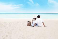 Gili Trawangan, Lombok, salah satu 5 Destinasi Bulan Madu Yang Bakal Ngehits Tahun 2016 - Via.id (viacation_indonesia) Tags: beach lombok gilitrawangan bulanmadu