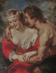 "Rubens, Peter Paul ""Pastoral Scene"" 1638 (Tatiana Koh) Tags: art museum painting saintpetersburg hermitage rubens"