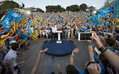 Mariano Rajoy participa en un mitin en Valencia (Partido Popular) Tags: valencia rajoy pp marianorajoy partidopopular 26j eleccionesgenerales isabelbonig