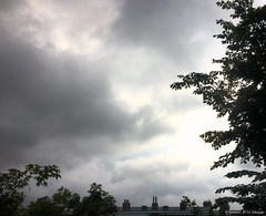 06:30 27.06.16 (jpmm) Tags: amsterdam clouds sunrise wolken stratus zuid stratocumulus 2016