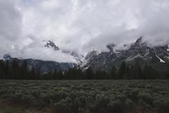 Tetons XXXI (Jake Allison) Tags: park lake mountains nps grand national wyoming teton gtnp