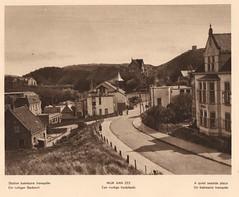 Holland  fotoboek j 20  -  Wijk aan zee (janwillemsen) Tags: wijkaanzee bookillustrationnederland1920iesphotobook