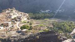 Bilad Sayt (simultaneous_illusion) Tags: mountain terraces oman picturesque biladsayt