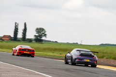 The Chase is On (MJParker1804) Tags: red race track purple 911 360 f1 ferrari porsche cs ultraviolet rosso rs challenge stradale corsa 991 gt3 blyton pdk