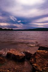 Northshore Vertical (david_sharo) Tags: lake landscape storms moraine neutraldensityfilter davidsharo