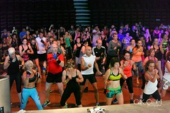 (anto291) Tags: marco mandelieu fitness martina anto bodycombat lesmills fitlane fitnesshow fitnessshow2