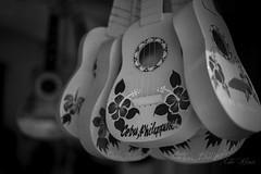 ukulele (Edu Alawi) Tags: ukulele cebu philippines black white