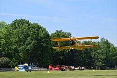 DSC_0269 (SkyPilot181) Tags: airplane aircraft airshow ojibwa d11