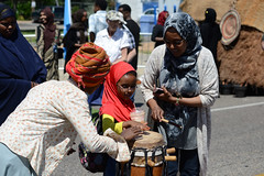 Somali Independence Day in Minneapolis
