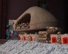 Egg Snack (tanxiaolian91) Tags: china food wuxi traditional watertown jiangsu dangkou