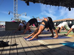 (anto291) Tags: yoga fitness anto lasiesta vinyasayoga fitlane