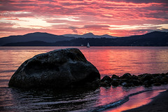 A Sailor's Delight - Vancouver, BC (Michael Thornquist) Tags: thirdbeach beach sailorsdelight sailing sailor sunset stanleypark englishbay burrardinlet westvan westvancouver vancouverphotos vancouver britishcolumbia dailyhivevan vancitybuzz vancouverisawesome veryvancouver photos604 explorecanada ilovebc vancouverbc vancouvercanada vancity pacificnorthwest pnw metrovancouver gvrd canada