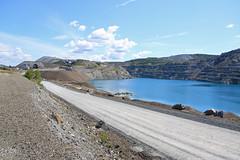 bassin minier (www.provincecanadienne.com) Tags: thetford blacklake estrie chaudiere appalaches quebec mine mines amiante asbestos