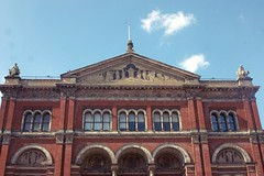 V&A (nigelphillips) Tags: va london kensington victorian grand architecture