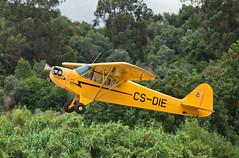 Piper Colt (JOAO DE BARROS) Tags: barros joo aeronautical aircraft fly vehicle piper vintage