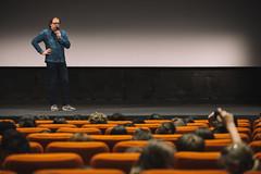 Ian Mistrorigo 049 (Cinemazero) Tags: pordenone silentfilmfestival cinemazero ianmistrorigo busterkeaton matine cinemamuto pianoforte