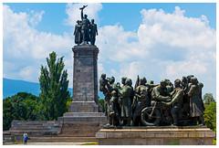 Bulgarien - Sofia (Gran Hglund (Kartlsarn)) Tags: bulgarien bulgaria sofia 2016 granhglund kartlsarn kartlasarn d800 nikon rosabussarna rosa bussarna pinkcaravan