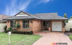 29 Glenview Grove, Glendenning NSW
