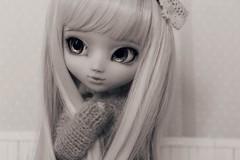 "Petite ""sans nom ♥"" - Orion, Pullip FC / Sculpt by Ninadoll (Loony-Doll) Tags: pullip doll dolls custo customisée custom makeup ninadoll sculpt sculptée wig eyechips eyes eyelashes obitsu poupée junplanning mymelody fc"