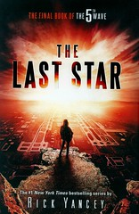 The Last Star (Vernon Barford School Library) Tags: 9780399162435 rickyancey rick yancey 5thwave fifthwave trilogy trilogies dystopia dystopian dystopias sciencefiction survival war extraterrestrialbeings extraterrestrials alien aliens youngadult youngadultfiction ya vernon barford library libraries new recent book books read reading reads junior high middle school vernonbarford fiction fictional novel novels hardcover hard cover hardcovers covers bookcover bookcovers