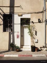 Entrée - Tel Aviv (F.Heusele) Tags: telaviv israël florentine israel