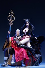 VERYCOOL TOYS -vs- Mr 19 - A06 (Lord Dragon ) Tags: 16scale 12inscale onesixthscale actionfigure doll hot toys verycool