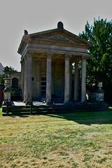 Stadtfriedhof Stcken 027 (michael.schoof) Tags: hannover friedhof grabmal