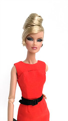 Veronique Perrin (BlackBastet) Tags: fashion doll forever veronique perrin royalty fashionroyalty