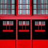 filling in the blacks (msdonnalee) Tags: red rot window rouge ventana rojo fenster vermelho janela fx rosso красный röd punainen 赤い 빨간 windowfx κόκκινοσ 红的 أَحْمَر