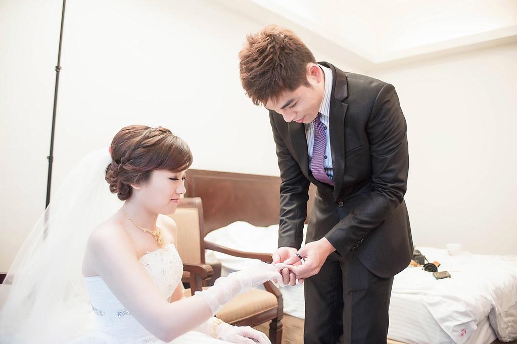 台南商務會館 婚攝0015